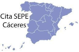 sepe-cáceres-cita-previa