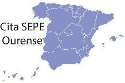 sepe-ourense-cita-previa