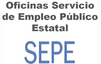 Cita SEPE Madrid - Legazpi